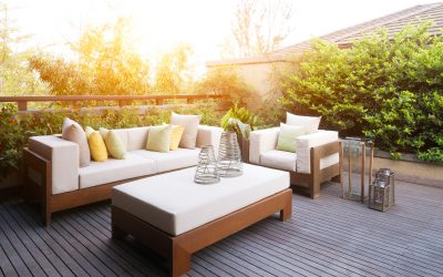 Sit Back and Relax: Ways to Improve Your Patio Space Today