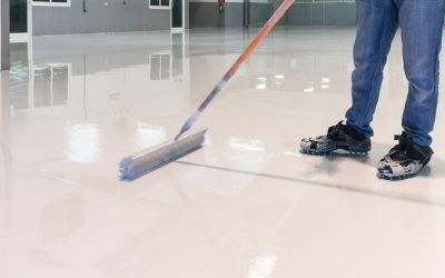 4 Types of Concrete Coatings for Home Improvement Projects