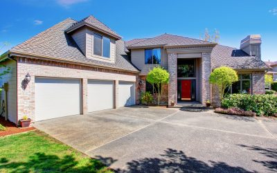 Why a Driveway Remodel Should Be Your Next Home Project